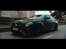 Mercedes-AMG E 63 S 4MATIC - Rule On by Rankin