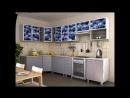 Кухни с фотопечатью на фасадах – индивидуальное решение для каждой хозяйки