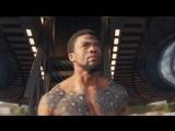 Премьера. The Weeknd & Kendrick Lamar - Pray For Me (Lyric Video)