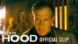 Robin Hood (2018 Movie) Official Clip Law &amp Order Taron Egerton, Jamie Foxx, Jamie Dornan