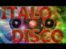 Italo Disco - New Party-2 [by Максим Камаев] (2018)