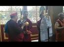 Майдари хурал 16 07 2018 Дацан Гунзэчойнэй Ритуал омовения Будды Майтрейи