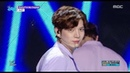 [HOT]IN2IT - Sorry For My English , 인투잇 - Sorry For My English Show Music core 20180818
