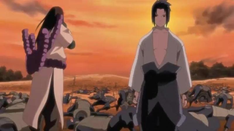Наруто Ураганные Хроники/ Naruto Shippuuden (106-110)