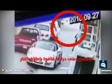 В сети появилось видео убийства Мисс Багдад.