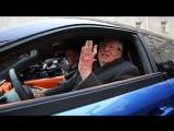 Жириновский предложил конфисковывать машины тех, кто хулиганит на дорогах
