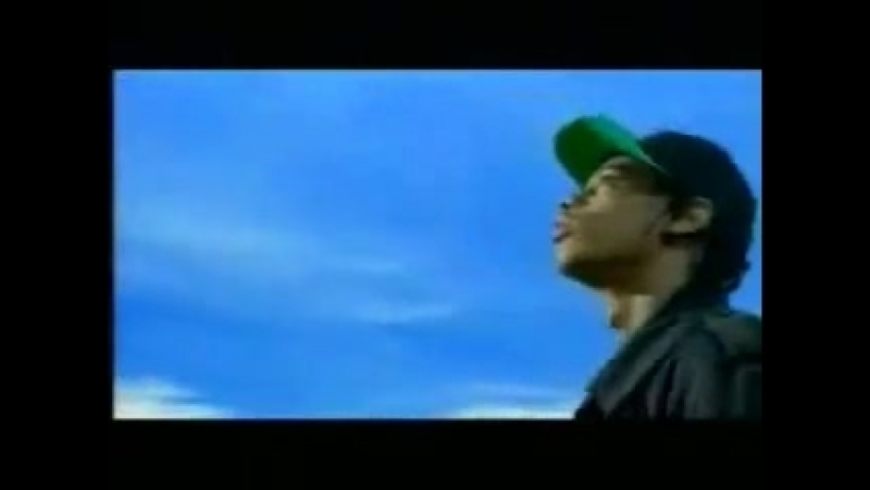 DMX - Now I Know Only I Can't Stop The Rain