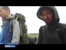 Na lodkakh i peshkom Ili kak dobrovoltsy Rossii proveryali sebya na prochnost na Polyarnom Urale 1
