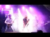 Hysterical (melodic metalcore, Курган) Live @ Свобода Hall