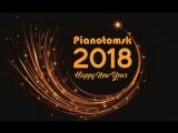 Выбор победителя в конкурсе отзывов на сайте pianotomsk.ru