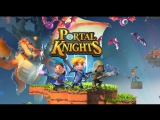Portal Knights is available NOW on the App Store and Google Play