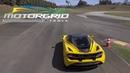 McLaren 720S, o carro mais rápido do nosso ranking ? 0-100 , 0-200km/h no Motorgrid On Track