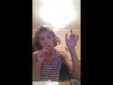 Таисия Зенкова — Live