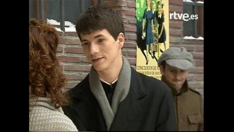 Episodio 386187 - Elisa se queda en Madrid por Pablo