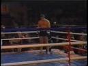 Первый бой Фёдора. 21-05-2000