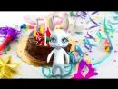 V-s.mobiСкачать прикольные поздравления с днем рождения. Видео открытки.mp4
