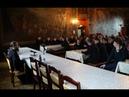 Беседа наместника Оптиной пустыни еп Леонида с учащимися Московской духовной семинарии и академии