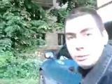 Дeбил - Да это мой автомобиль , эту песню себе на mp3 плеер скинь!!!