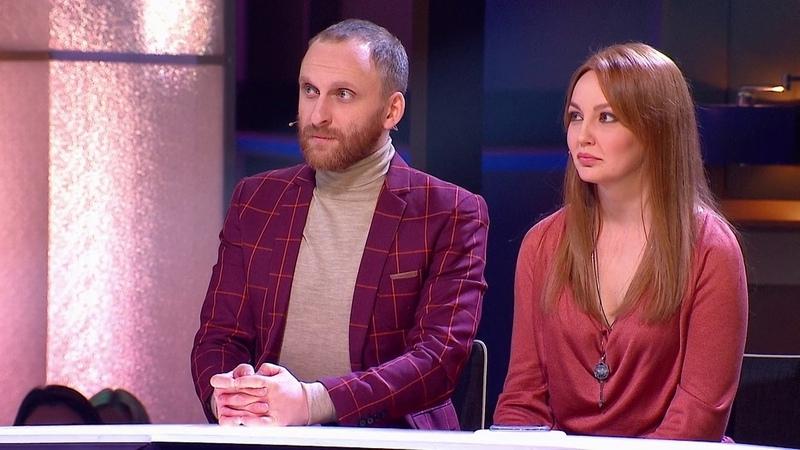 Где логика Хилькевич VS Гордеевы, 1 сезон, 3 выпуск (13.12.2015)