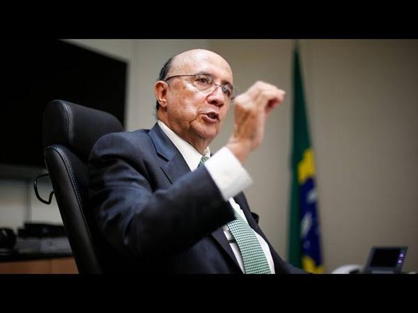 Meirelles ataca Bolsonaro Todo mundo já sabe que ele não conhece nada de economia