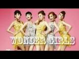 Wonder Girls - NOBODY_HD.Eng.Ver