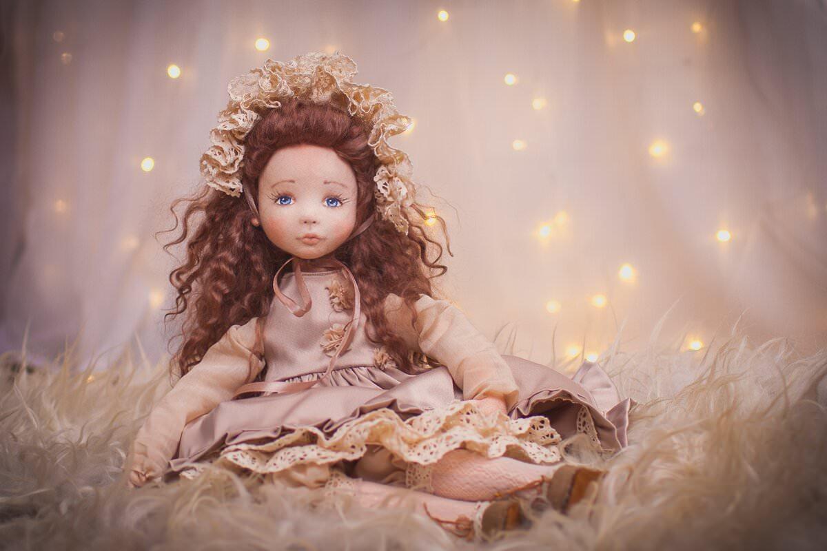 куклы марии славинской