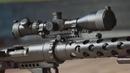 SNIPEX M75 12.7×108 — long-range semi-automatic rifle