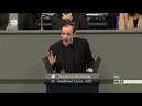Geniale Rede von Dr. Curio (AfD) zur Lage der Nation: Merkel schafft Deutschland ab!