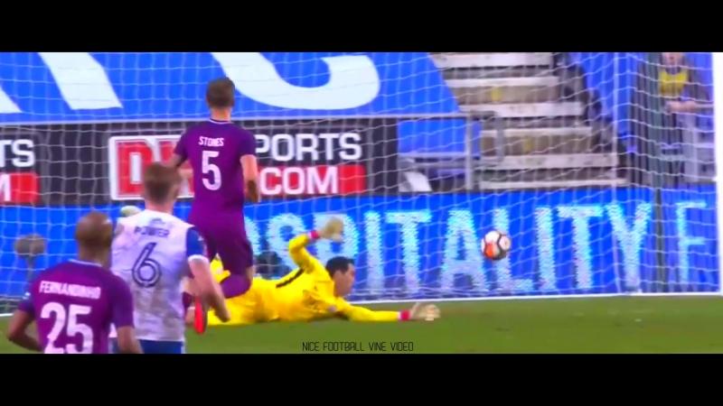 Скромный Уиган наказывает Сити  PVCHE  vk.com/nice_football