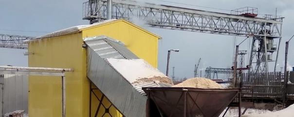 Деревообрабатывающее предприятие оштрафовали на 90 тыс. рублей за экологические нарушения