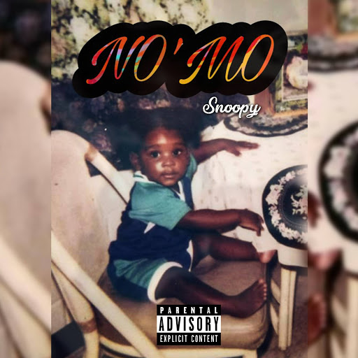 Snoopy альбом No'mo