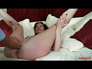 Порно видео-kiss for matures