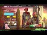 Rainbow 6 Siege Надо Operation Health 2.0