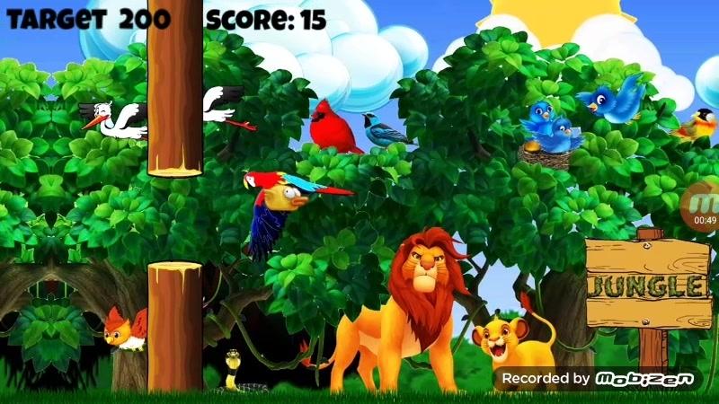 Google play : play.google.com/store/apps/details?id=com.glacticogames.king.flappy.jungle.bird