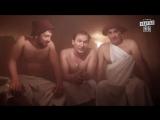 Сериал Сваты 2 (2-ой сезон, 2-я серия), комедийный фильм - сериал, юмор для всей