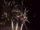 Наши Домашние Московские Новогодние Фейерверки ♥ 01. 01. 2018 Барвиха, Россия - By Marsel Mihaylov ™