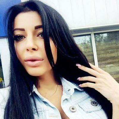Марина Понамарева