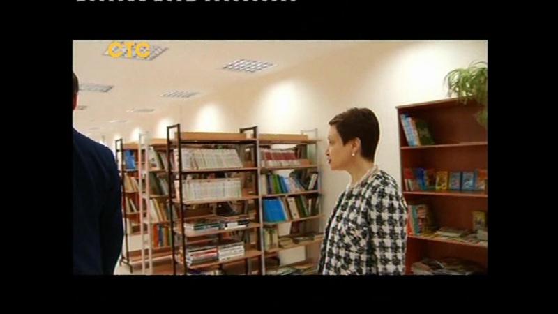 Заместитель министра образования России посетил Ханты-Мансийск