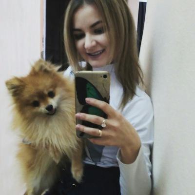 Елена Щёгалева