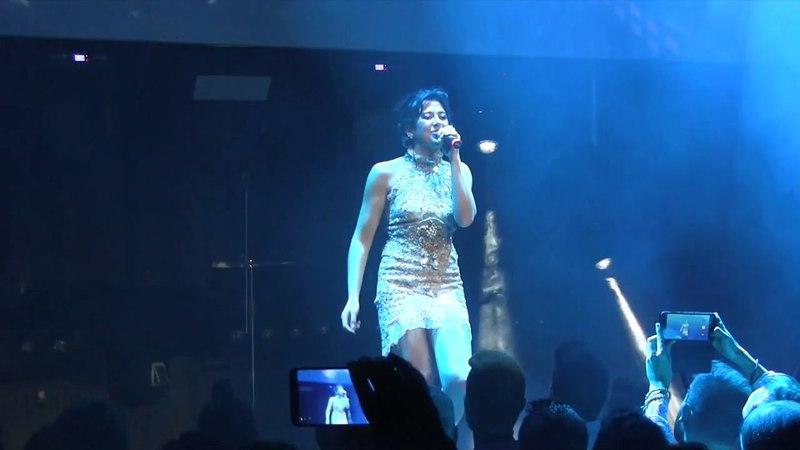 ESCKAZ in Madrid: Lucía Pérez - Que Me Quiten Lo Bailao (Live Performance)