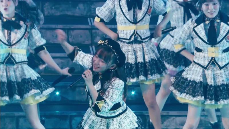 NMB48 - Zutto, Zutto @ Yabushita Shu Sotsugyou Concert ~Istumademo Shuu no Egao wo Wasurenai~