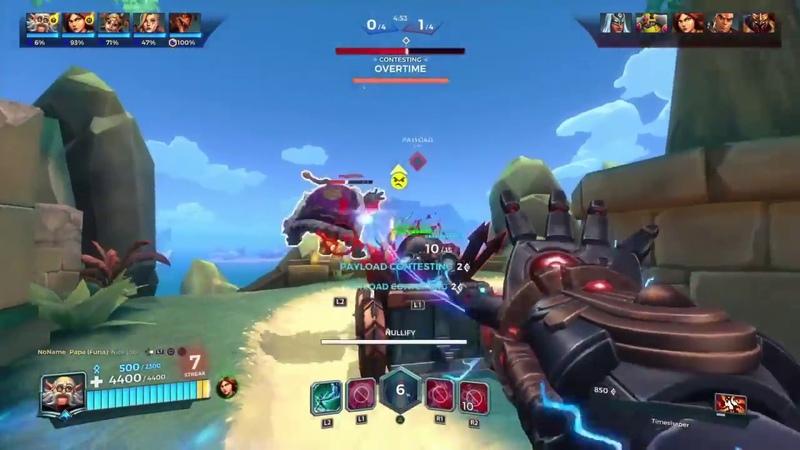 2x quadra kills in a single match