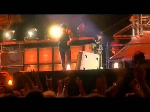 ACDC - Shot down in flames (Stiff Upper Lip Tour - Live in Munchen 2001)