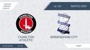 AFL18. England. Premier League. Day 16. Charlton Athletic - Birmingham City