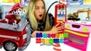 Щенячий патруль в магазине игрушек. Видео для детей.