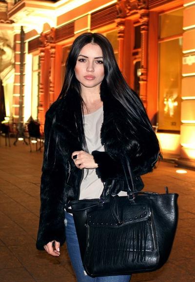 Марина Царева