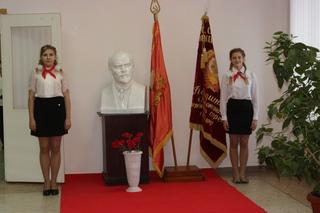 концерт 100 лет ВЛКСМ