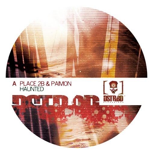 Place 2b альбом Haunted / Sleepless Malice