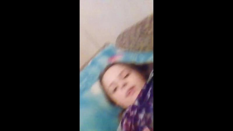 Аня Ключко - Live