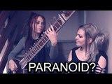 Black Sabbath - Paranoid (Kuu